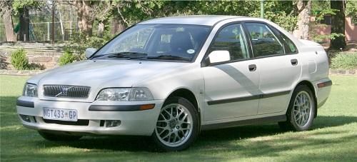 Best Modern Volvo