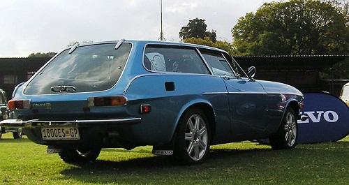 1972 ES